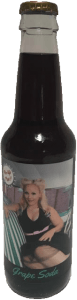 Grape Craft Soda