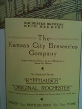 KC Original Rochester