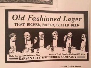 Shareholder owned brewery and beverage company