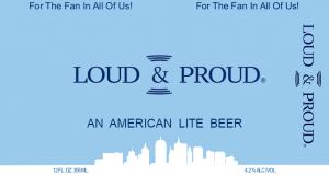 Loud & Proud Lite Label